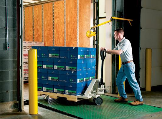 Logistica e distribuzione